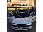Fotoğraf Opel Vectra GLS 2.0 16V