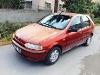 Fotoğraf Fiat Palio 1.4 el kli̇mali