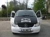 Fotoğraf Mercedes Vito Lüx 2.2 111 CDİ Minibüs (9+1)...