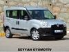 Fotoğraf Fiat Doblo 1.3 Multijet Dynamic - 5.000 Peşin