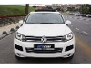 Fotoğraf Volkswagen touareg 3.0 tdi v6 bmt autostore 2011