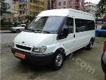 Fotoğraf 2003 model ford transit 14+1 minibus....