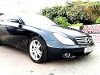 Fotoğraf Mercedes-Benz CLS 320 CDI