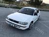 Fotoğraf -1996 toyota 1.6 xei̇ beyaz sedan hatasiz...
