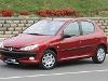 Fotoğraf Autostore 2004 Peugeot 206 - 1.4 Xt - Tıptronıc...