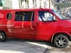 Fotoğraf VolksWagen Transporter 2.5 tdi̇ panelvan vi̇p...