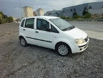 Fotoğraf 2006 model fiat- tofas idea 1.3 Multijet Active