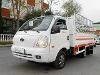 Fotoğraf İsmet Otomotiv Den 2005 K2500 Açık Saç Kasalı...
