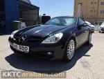 Fotoğraf MERCEDES CLK 200 Cabriolet Otomobil İlanı:...