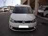 Fotoğraf Volkswagen Caddy 1.6 tdi comfortline dsg i̇lk...