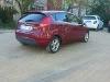 Fotoğraf Ford Fiesta 1.4 TDCi Titanium (2011)