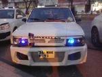 Fotoğraf Tofaş 124 Coupe CC
