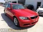 Fotoğraf BMW 3 Serisi 3.20i Otomobil İlanı: 84229 Sedan