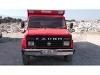 Fotoğraf Dodge AS250 kamyonet danperli