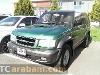 Fotoğraf ISUZU TROOPER Otomobil İlanı: 92943 4X4 Jeep