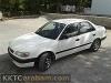 Fotoğraf TOYOTA Corolla Otomobil İlanı: 128907 Sedan