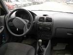Hyundai Accent 1.5 gl kli̇mali 2001 model mi̇lenyum kasa – 50.514TL
