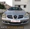 Fotoğraf MERCEDES SLK 200 Capriolet Otomobil İlanı:...