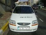 Fotoğraf Chevrolet - Kalos 1.4 sx 16v aci̇l 1.4 sx 16v...