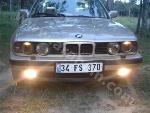 Fotoğraf Sahibinden 1991 BMW 520 İ