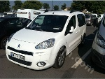 Fotoğraf Peugeot partner allure 1.6 hdi esp 115 hp