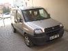 Fotoğraf Fiat Doblo 1.6 hususi otomobil