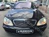 Fotoğraf Baron plaza'dan 2003 mercedes s-350 full paket,...