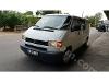 Fotoğraf Kaplandan 1998 transporter 5+1 cityvan 2.4TDI...
