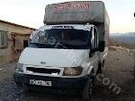 Fotoğraf Sahibinden temiz transit kamyonet