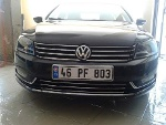Fotoğraf Volkswagen Passat 1.4 TSi Bluemotion Comfortline