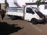 Fotoğraf Sahibinden satılık ford transit TURBO