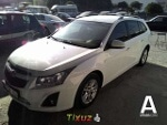 Fotoğraf Chevrolet Cruze 1.4 T