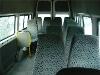 Fotoğraf Ford yeni transit 350 e mýnýbüs (tek arka teker)