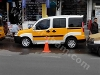 Fotoğraf Koşuyolu taksi duragı