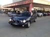 Fotoğraf Mercedes E 200