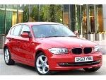 Fotoğraf BMW 1-Serisi 116i