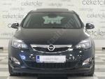 Fotoğraf Dizel. 2012 Model Opel Astra 1.3 Cdtı Sport