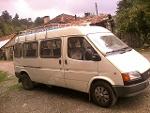 Fotoğraf Ford Transit Minibüs