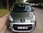 Fotoğraf Peugeot Partner Tepee 1.6hdi̇ outdor