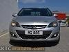 Fotoğraf OPEL Astra Turbo Otomobil İlanı: 125379 Coupe