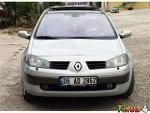 Fotoğraf Renault Megane 1.6 CC Dynamic