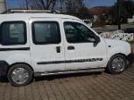 Satılık Renault Kangoo 1.5 dCi – 12.000TL