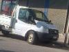 Fotoğraf Ford transi̇t kamyonet kaya otomoti̇v den