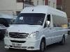 Fotoğraf Mercedes Sprinter MİNİBÜS 2011 MODEL 13+1 315 CDİ