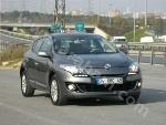 Fotoğraf Renault Megane 1.6 Privilege Otomatik