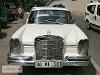 Fotoğraf Vegauto - 1966 Mercedes 230S Yenilenmiş Motoru...