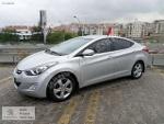 Fotoğraf Hyundai elantra 1.6 cvvt mode plus 131 hp
