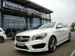 Fotoğraf Mercedes cla 200 7 g-tronic amg