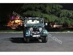 Fotoğraf Jeep CJ-5