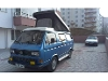 Fotoğraf Volkswagen T Serisi 1.6 td westfalia t3 karavan